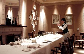 Aragonia (Hotel Palafox)